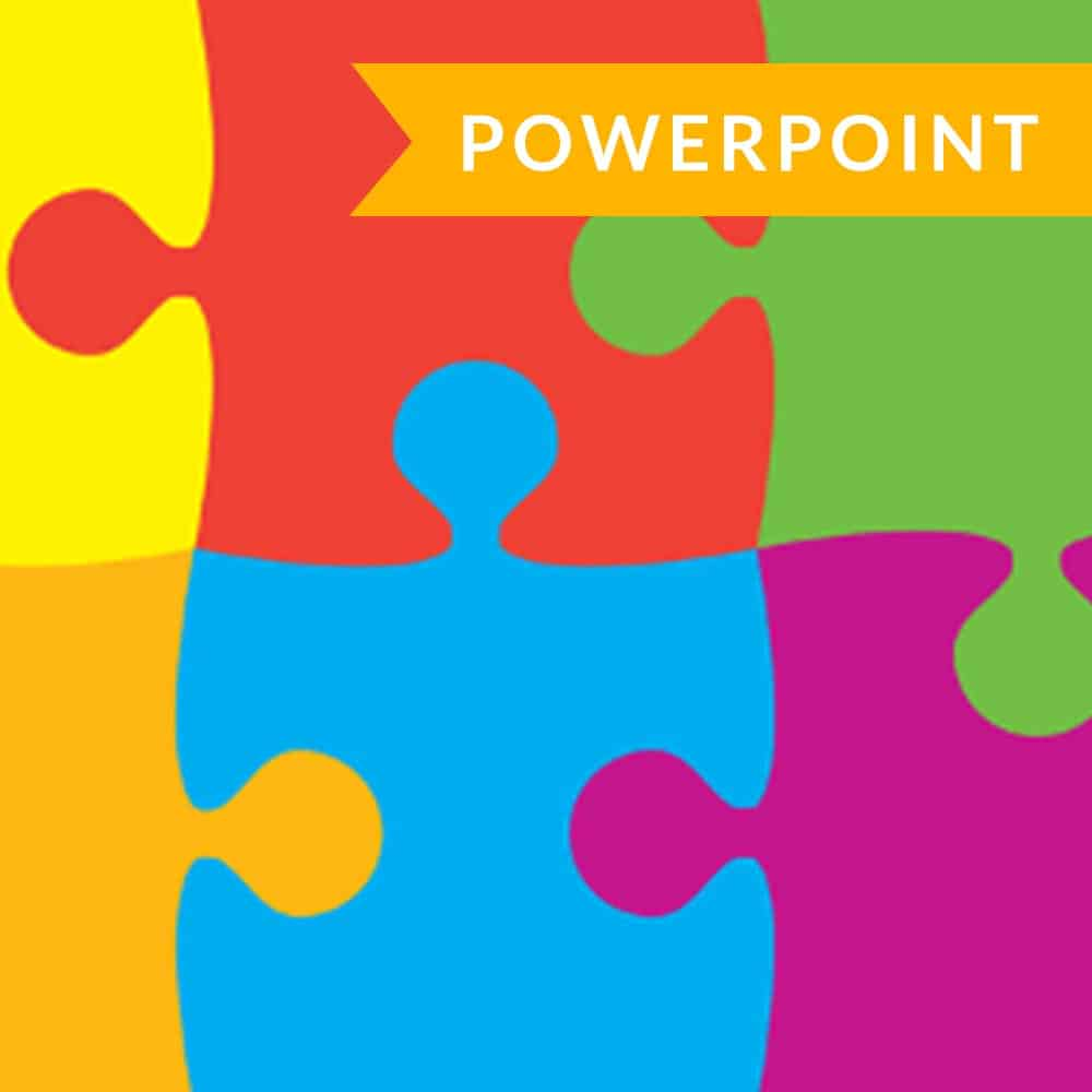 The 10 Core Principles of Recovery (PowerPoint Presentation)