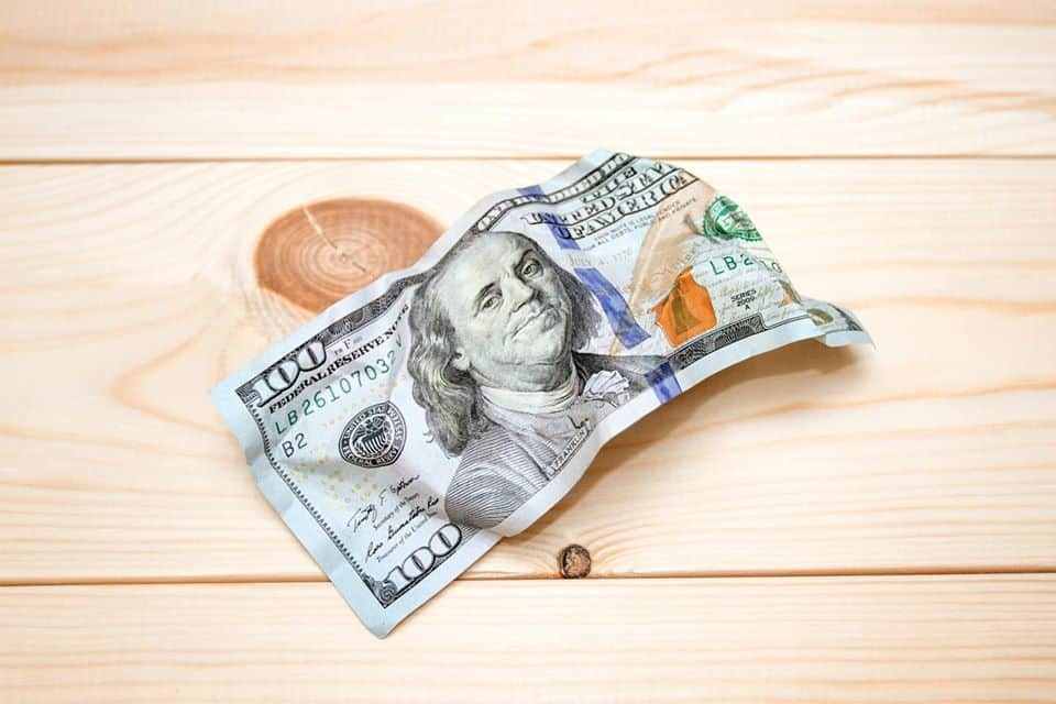 Insight for the Journey: The Value of a $100 Bill