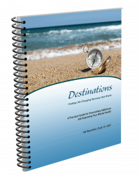 Destinations (Spiral Bound Book + PDF)