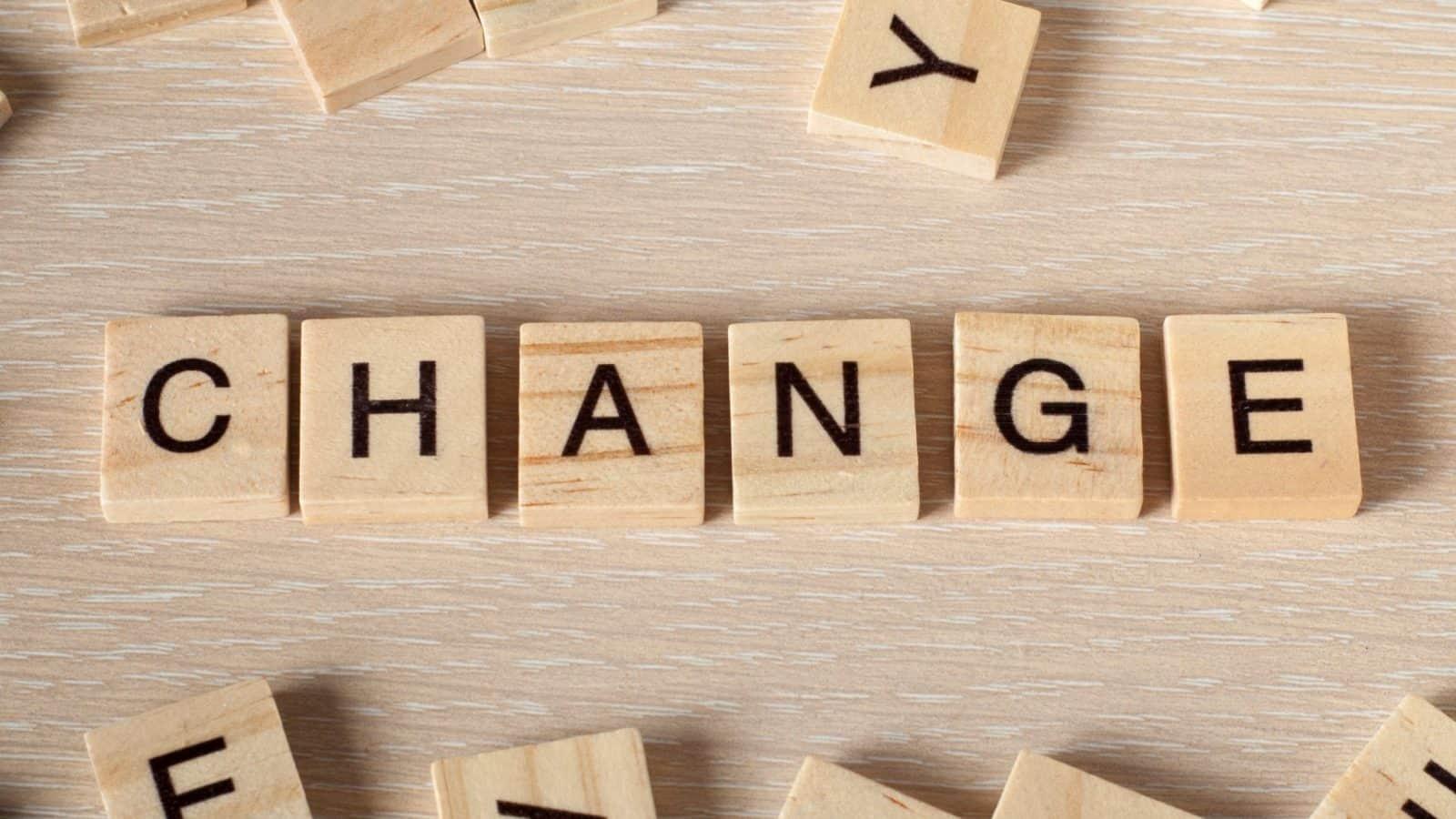 The Ten Principles of Self-Change