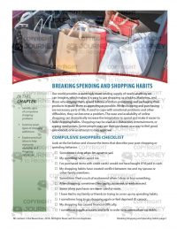 Breaking Spending and Shopping Habits (COD Lesson)