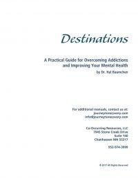 Destinations (Spiral Bound Book + PDF)