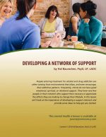 Developing a Network of Support (MH Lesson)