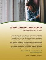 Gaining Confidence and Strength (MH Lesson)