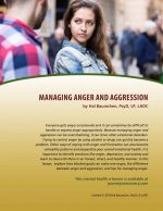Managing Anger and Aggression (MH Lesson)