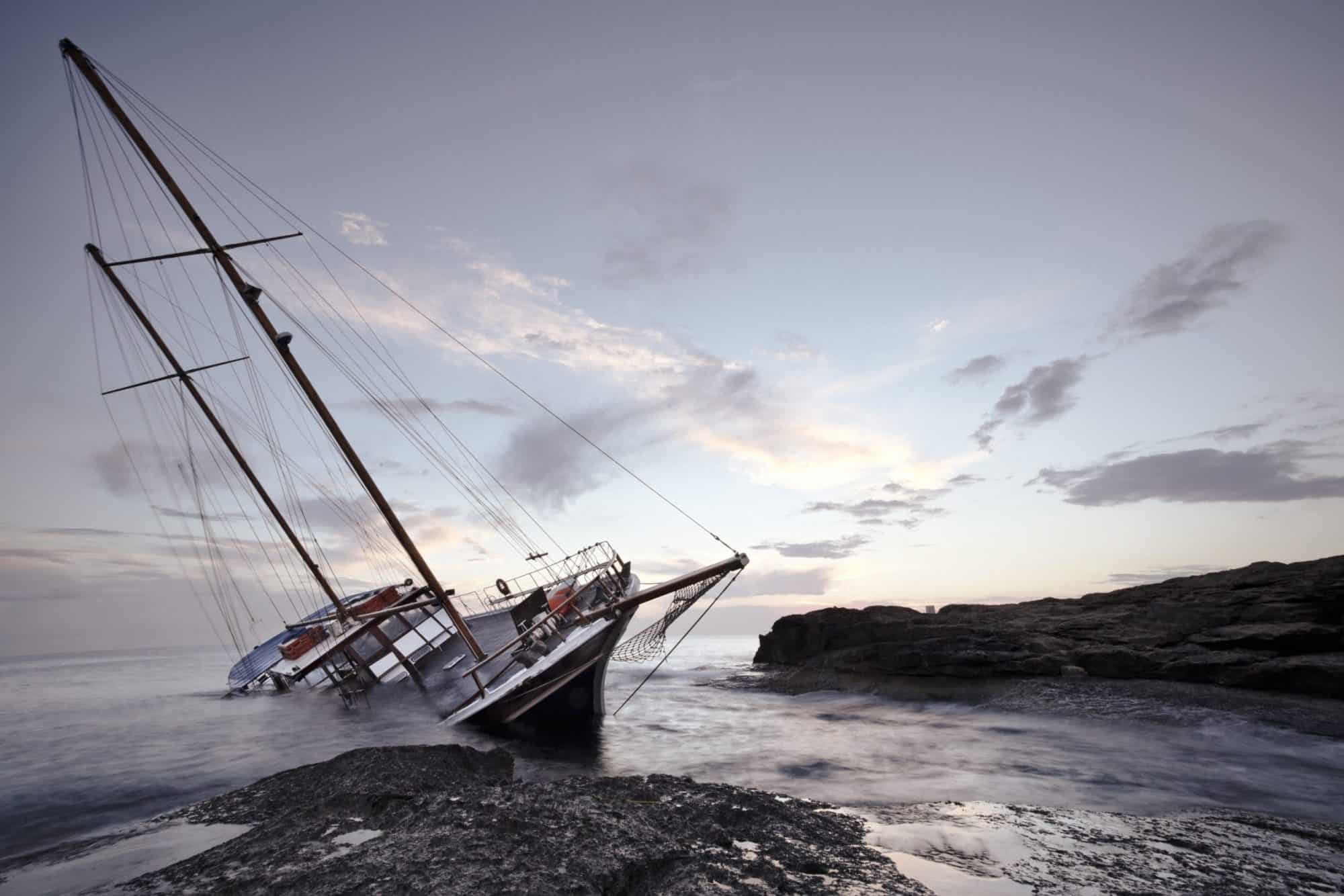 Insight for the Journey: Throw Something Overboard