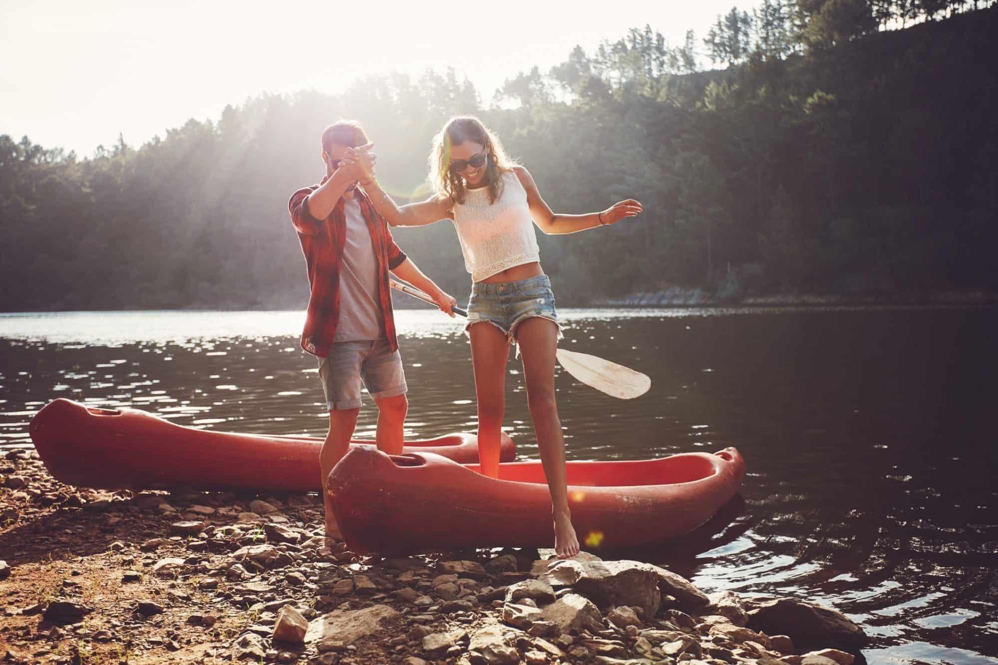 Insight for the Journey: Regaining Relational Balance