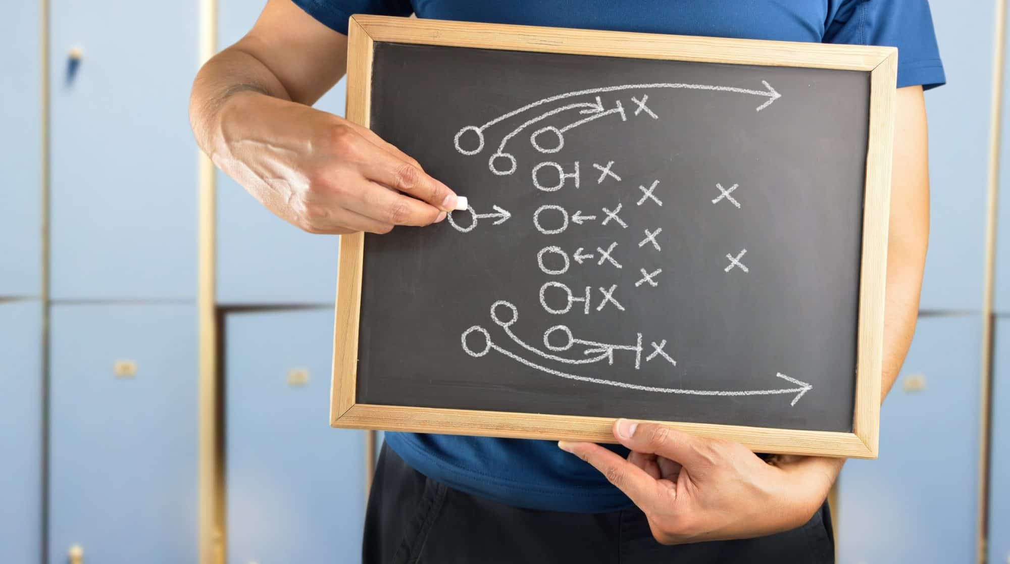 Insight for the Journey: Half-Time Strategies