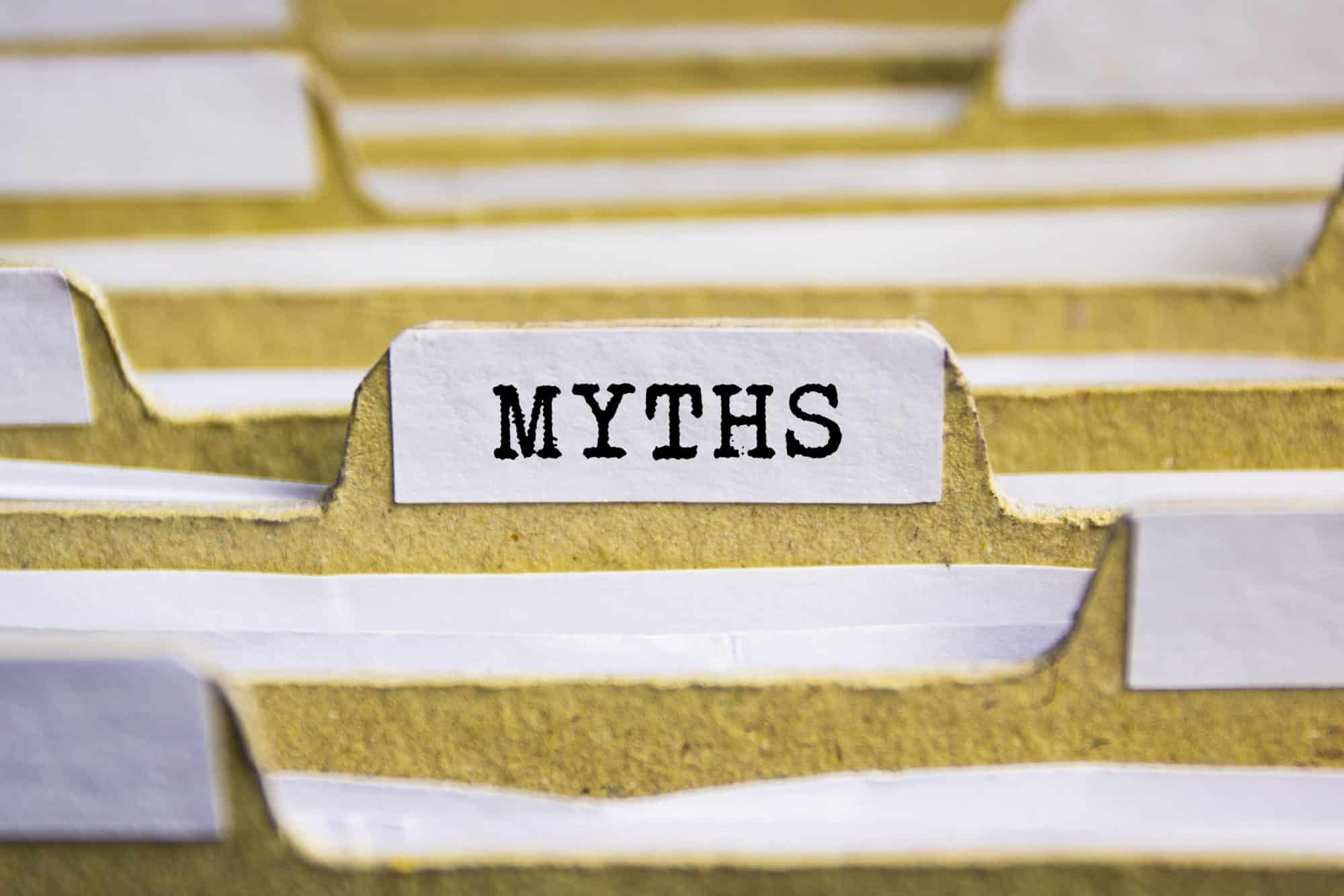 Insight for the Journey: A Quick and Easy Recovery and Other Treatment Myths