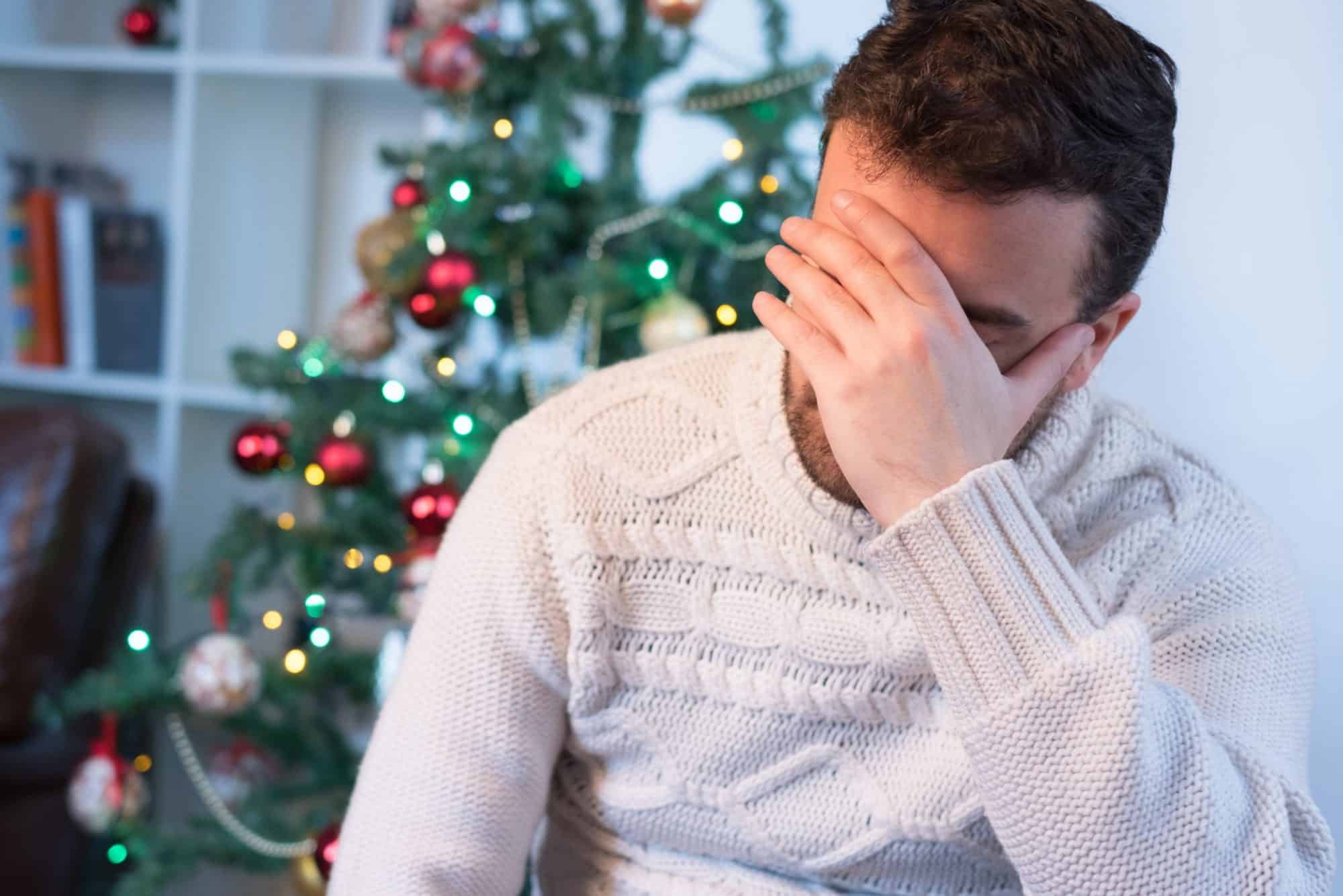 Insight for the Journey: Managing Your Mood During the Holidays