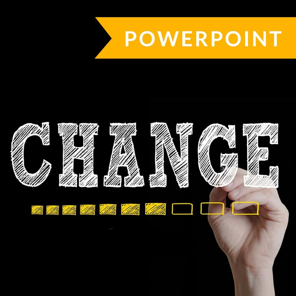 Applying Change Statements (PowerPoint Presentation)