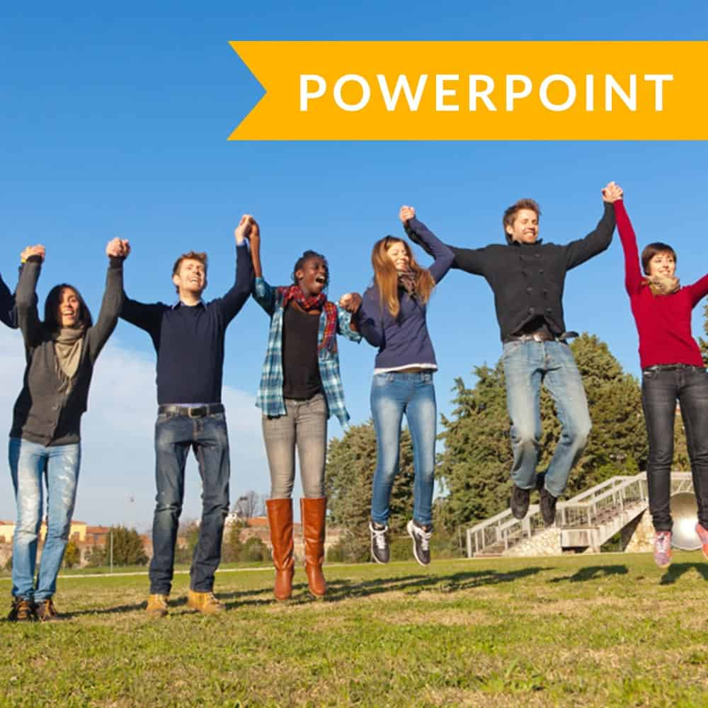 Developing Your Recovery Attitude (PowerPoint Presentation)